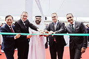 Leading German Pump Manufacturer Wilo Launches New Headquarters in Jafza