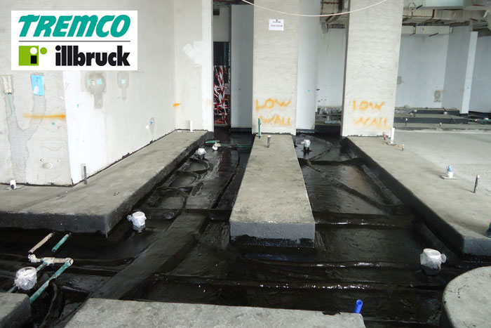 Local Production The Way Forward For Tremco Illbruck