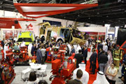 Long-standing exhibitors mark two decades of global growth at Intersec 2018