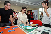 Luxury Faucet Brand Brizo Partners With UAE Students to Create Fashion-Fueled Designs