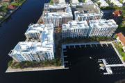 Luxury Rentals Buy into PENETRON Solution for Foundation
