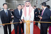 Mahindra Middle East opens USD 3.5 million transformer cores facility.