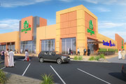 Majid Al Futtaim begins construction of new 'My City Centre Sur' Oman