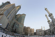 Makkah leads hotel construction in Saudi Arabia with pipeline of 24,000 rooms