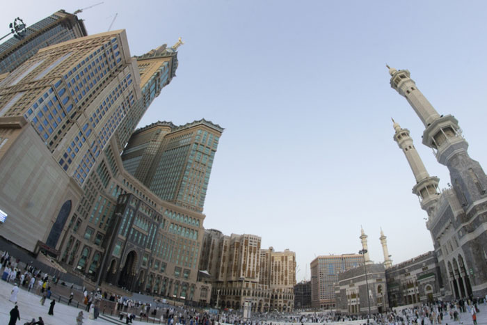 Makkah leads hotel construction in Saudi Arabia with pipeline of