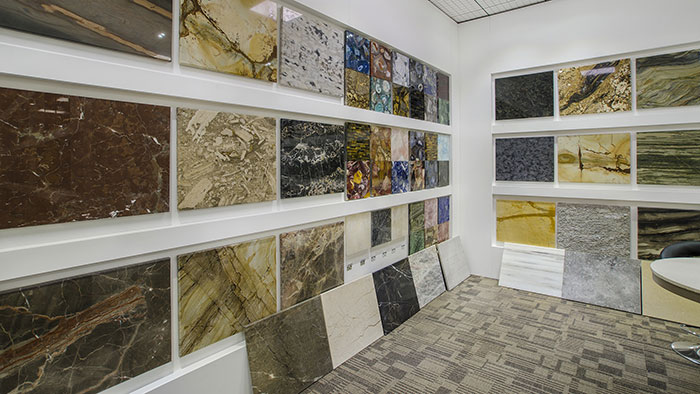 Marble sector on target for growth as part of burgeoning UAE