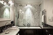 Margraf Marble at Baglioni Luxury Hotels
