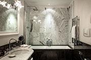 Margraf Marble at Baglioni Luxury Hotels
