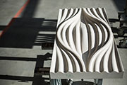 Margraf 'Surfaces' to Bring Marble Alive and Make it Even Warmer
