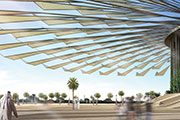 Masdar and the Land Art Generator Initiative Announce Winning Designs