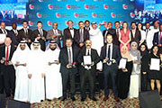 MEED names Gulf region's highest quality construction projects
