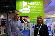MEFMA to expand health and safety training in partnership with International Workplace