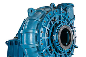 Metso Outotec Introduces A Full Line of Mill Discharge Pumps
