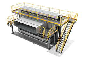 Metso Outotec launches Linear Metallurgical Sampler