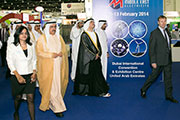 Middle East Electricity 2014 opens tomorrow