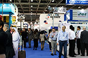 Middle East Electricity Posts 14 Per Cent Growth in Exhibitors