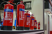 Middle East fire safety systems and equipment market to grow 2.6 percent annually to 2025, says 6Wresearch report