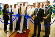 Middle East Pool & Spa 2012 opens in Dubai