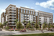 Mill Creek Residences in Miami Stay Dry with Penetron