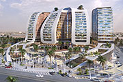 MMAC Design Wins Interior Design Contract  On Two Saudi Mega-Hotel Projects