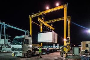 Modular, Greener, Digital: Amana Reveals 2021 Outlook for Regional Construction Industry