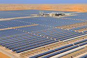 More Affordable Solar Power Pricing Shines Light on New Business Opportunities and Job Creation Across Emirates