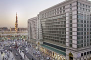 More than 47,000 Hotel Rooms Under Development in Saudi Arabia