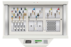 Morse Watchmans Introduces Touchless and Anti-Microbial Coated Key Control Solutions