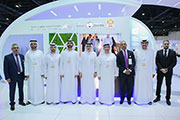 Mubadala and FEWA to develop Seawater Reverse Osmosis Plants in the Northern Emirates
