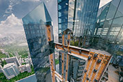 MULTI Elevator Finalist for Council on Tall Buildings and Urban Habitat's Innovation Award