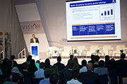 Nakheel Highlights Dubai's Growing Hospitality Scene at the Vision Conference 2015