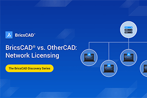 Network Licensing vs Named User Subscription: How will this affect your software budget?