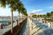 New $218M Waterfront Project opens in Jeddah