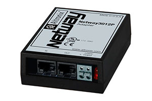 New Altronix Dual Output Power Converter Provides PoE+ and 12VDC Simultaneously