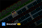 NEW: Bricscad V20 Shapes the Ultimate Workflow for General Drafting, Mechanical Design, and BIM