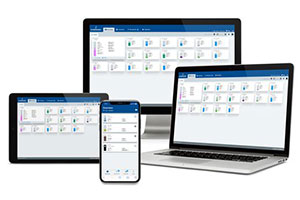 New Emerson Tank Inventory Software Application