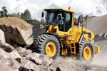 New EU-exhaust emission directive: major challenge for construction machinery manufacturers.