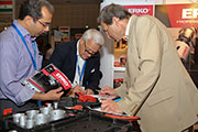 New Expert Zone at Hardware+Tools Middle East to showcase global manufacturers' most innovative products