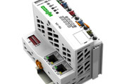 New Fieldbus Couplers: PROFINET IO advanced and PROFINET IO advanced ECO