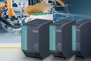 New high-performance power supply for single-phase networks worldwide