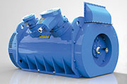 New large explosion-proof W22X motors with high efficiency