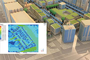 New Masdar Institute Tool to Help Abu Dhabi's Urban Planners Design a Cooler, More Sustainable City