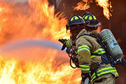 New Reactive Flame Retardant for PUR/PIR Insulation