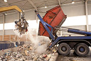 New Resolution on Recycled Aggregates from Construction, Demolition Waste
