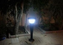 Landscape Lighting System (Y004)