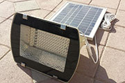Landscape & Street Lighting System (Solar)
