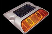 Solar LED Road Studs for Traffic Safety System
