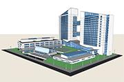 New Technology Makes It Easier to Apply BIM on Projects of Any Size