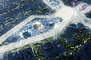 Next Phase Master Planning for Dubai Expo Site Well Progressed