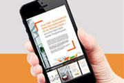 No need to carry a catalogue: Smartphone App gives architects the details they need